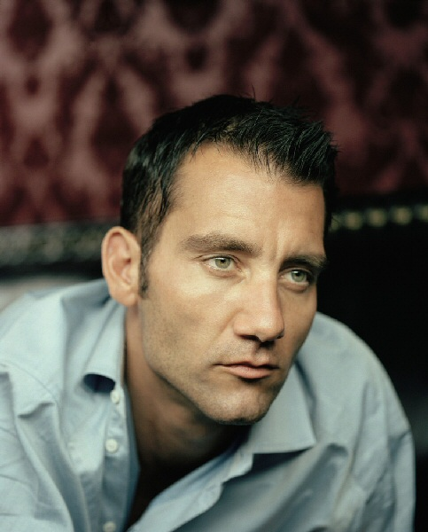 Name: Clive Owen wallpapers windows vista